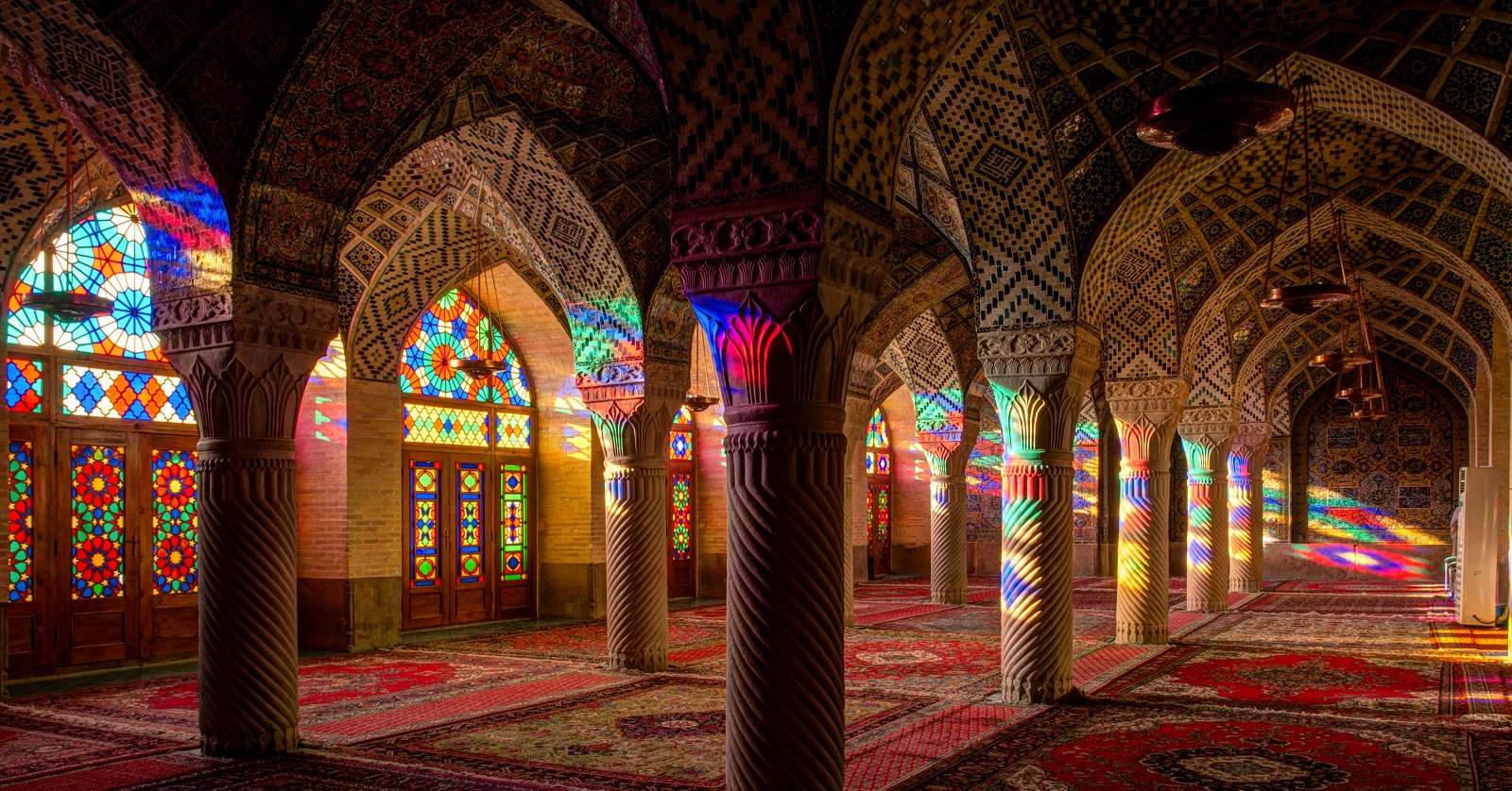 Travel to Iran in October ( 10 day iran tour package )