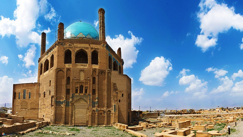 Sultanieh